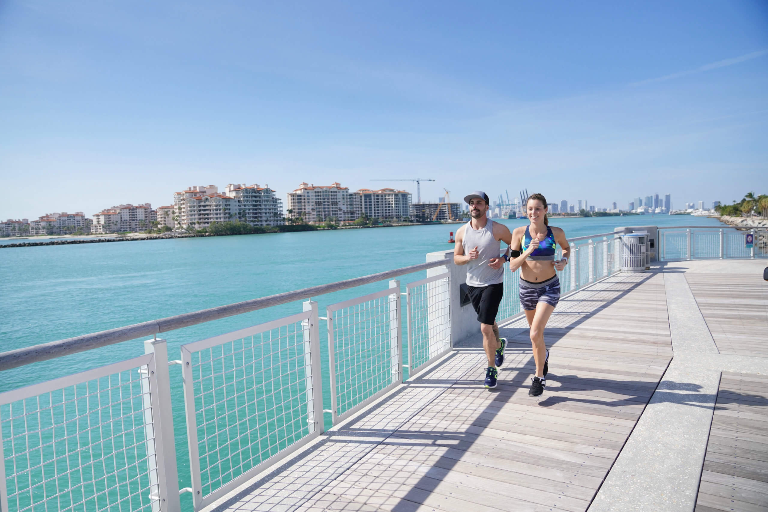 What to do in Miami during COVID